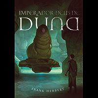 Imperador Deus de Duna (Crônicas de Duna)