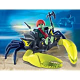 Playmobil - 4804 Giant Crab