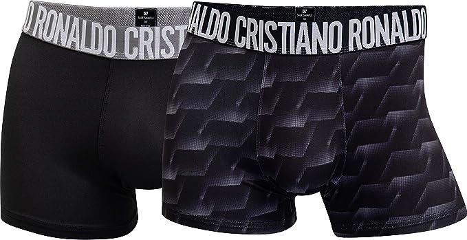 CR7 Cristiano Ronaldo - Fashion - Calzoncillos de Microfibra ...