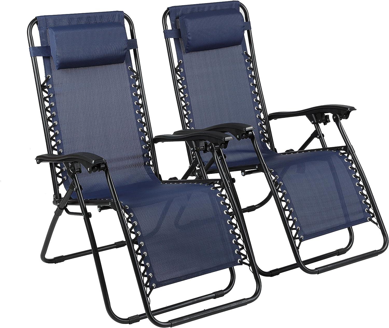 Naomi Home zero gravity chairs