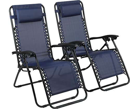 Naomi Home Zero Gravity Chairs - a good cheap outdoor recliner