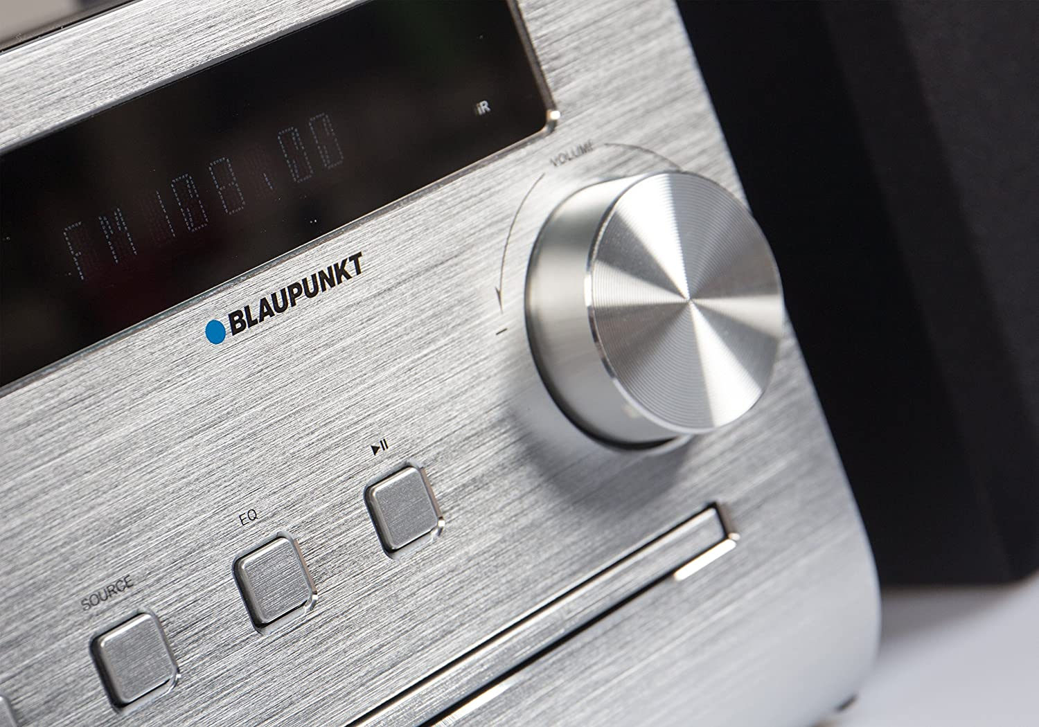 Blaupunkt mcd hifi mikroanlage cd mp player usb bluetooth