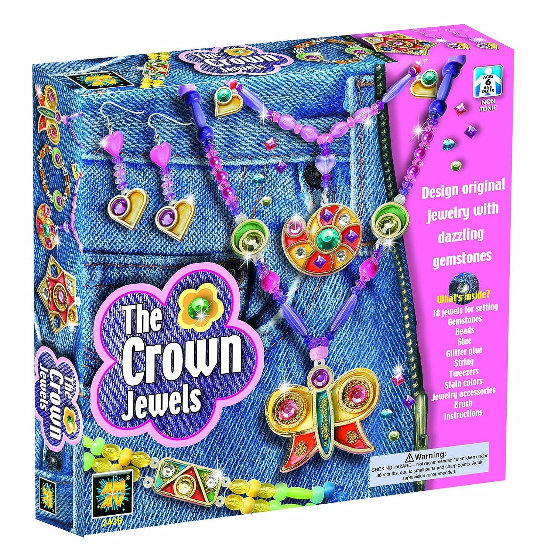 Diamant - Juego para Hacer Joyas (Am 2436): Amazon.es: Juguetes y ...