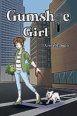 Gumshoe Girl Kindle Edition