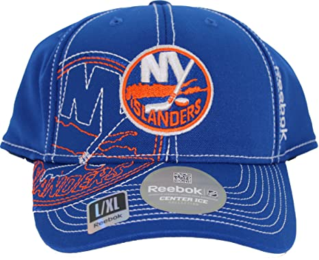 newest 531a8 d68e1 Image Unavailable. Image not available for. Color  Reebok New York Islanders  ...