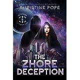 The Zhore Deception (The Gaian Consortium Series Book 6)