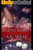 Paper Roses (Veterans Affairs Book 4)