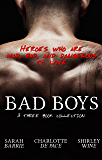 Bad Boys - Three Book Collection