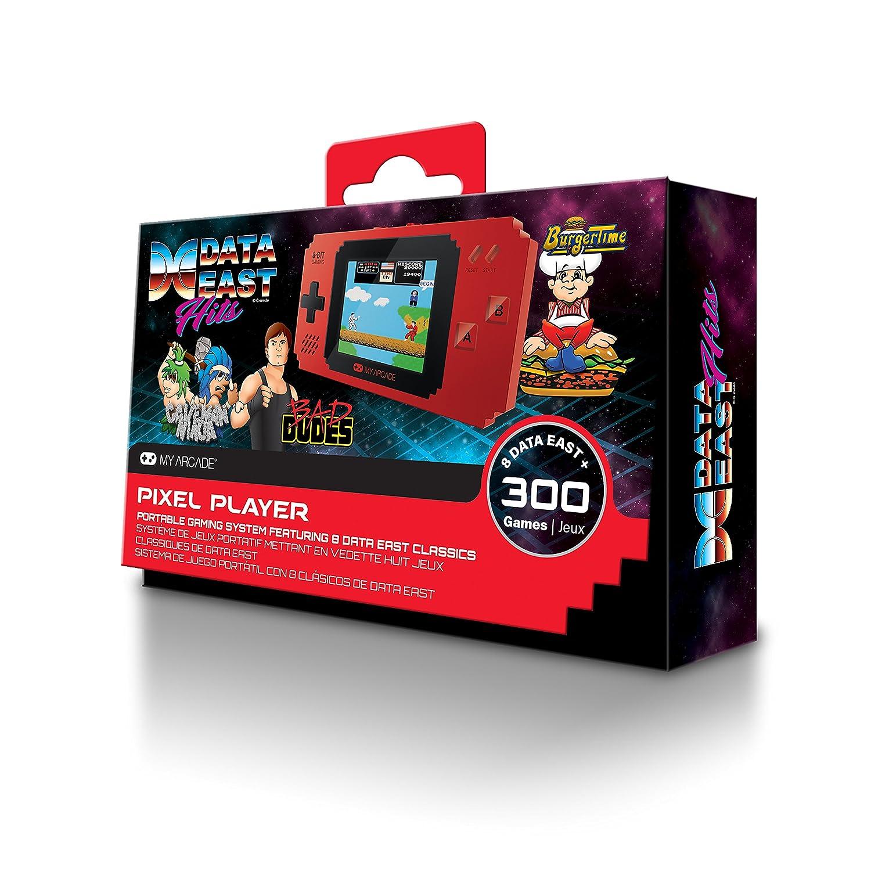 Heavy Barrel Data East Original Arcade Videoi Game Manual Modern Design Arcade Gaming Arcade, Jukeboxes & Pinball