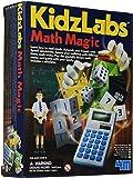 4M Kidz Labs Maths Magic