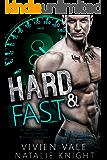 Hard & Fast: A Hard Thrusting Racing Heart Billionaire Romance