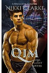 Qim (Lyqa Planet Lovers Book 5) Kindle Edition