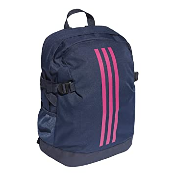 13932918f9c08 adidas Unisex 3-Stripes Power Backpack