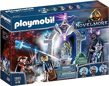 Playmobil Novelmore Spielzeug Online Kaufen