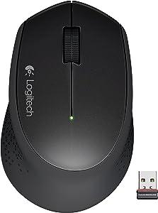 Logitech M320 Mouse (910-004351)