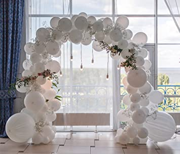 Balloon Garland Kit By Party Animal Company