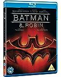 Batman & Robin [Blu-ray] [Region Free]