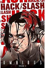 Hack/Slash Omnibus Vol. 2 Kindle Edition