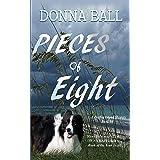 Pieces of Eight (Dogleg Island Mystery Book 4)