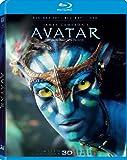 AVATAR (Bilingual) [3D + Blu-ray + DVD]