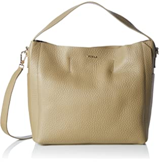 9b1a02480 Amazon.com: Furla women Metropolis crossbody bag magnolia: Shoes