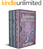 Knitorious Murder Mysteries Books 1 - 3: A Knitorious Murder Mysteries Collection