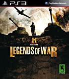 History Legends Of War [Importación Inglesa]
