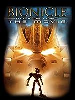 LEGO Bionicle - Mask of Light