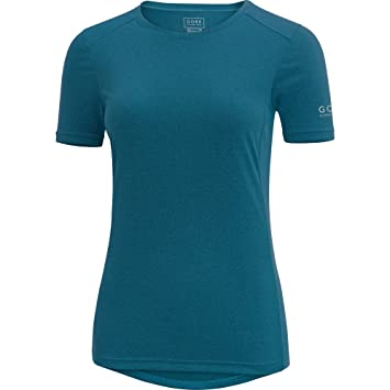 480a8fa79c4d GORE RUNNING WEAR Women s Short Sleeve T-Shirt