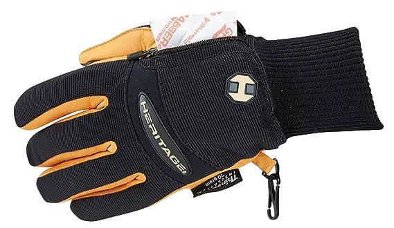 722c3b3a2463 Amazon.com  Heritage Winter Work Glove  Sports   Outdoors