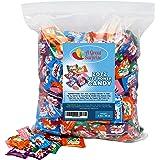 Zotz Fizzy Candy Bulk Assorted Flavors 3 LB Party Bag Family Size