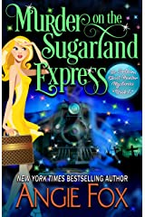 Murder on the Sugarland Express (Southern Ghost Hunter Book 6) Kindle Edition