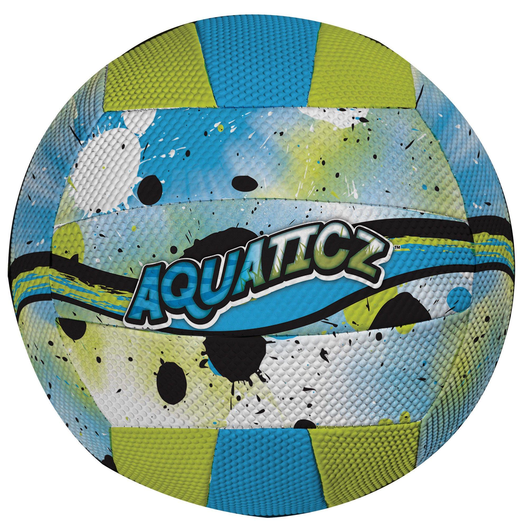 Franklin Sports Aquaticz Volleyball Water Pool Toy