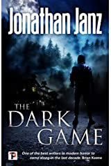 The Dark Game (Fiction Without Frontiers) Paperback