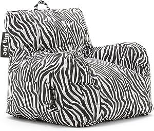 related image of             Big Joe 645182 Dorm Bean Bag Chair