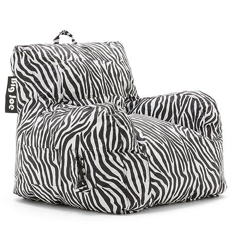 Amazon.com: Big Joe - Puf o silla de dormitorio, cuentas ...