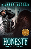 Honesty (Mark Of Nexus Book 3)