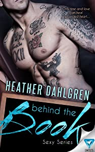 Behind The Book (Sexy Series 2)