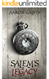 Salem's Legacy (Vengeance Trilogy Book 3)