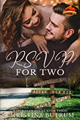 RSVP for Two: A Clean Sibling's Best Friend Romance (A Maple Glen Romance Book 3) Kindle Edition