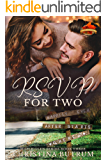 RSVP for Two: A Clean Sister's Best Friend Romance (Maple Glen Book 3)