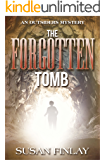 The Forgotten Tomb (The Outsiders Book 4)