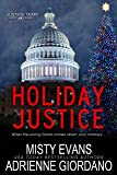 Holiday Justice (The Justice Team Novella 1.5)