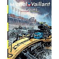 Michel Vaillant - Nouvelle Saison - tome 8 - 13 jours (WIP)
