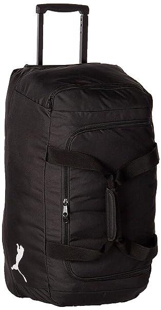 5b2bccb98bfd Puma Pro Training II M Wheel Bag Sporttasche