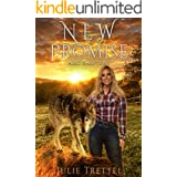 New Promise (ARC Shifters Book 5)