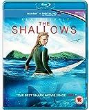 The Shallows [Blu-ray] [2016] [Region Free]