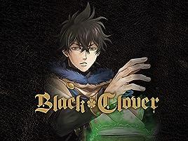 Amazon Com Watch Black Clover Season 1 Pt 2 Uncut