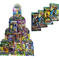 Pokemon Sun & Moon Cosmic Eclipse Cards with VIP Cards for Kids (9 Packs)