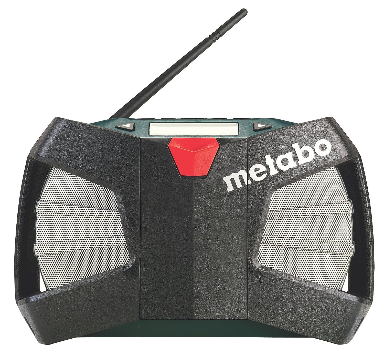 Metabo 602113000 Radio sans fil RC 12 'Wild Cat' (Import Allemagne)
